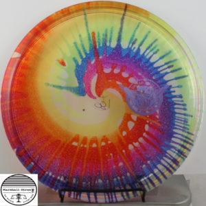Tie-Dye Champion Roc, USDGC