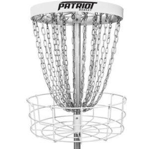 Dynamic Discs Patriot Basket