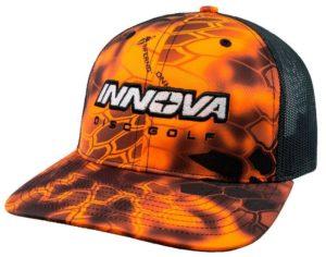 Innova Kryptek Logo Mesh Hat