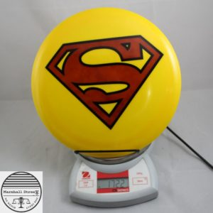 Star Boss, Superman
