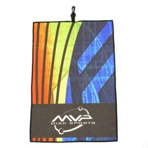 MVP Full Color Towel