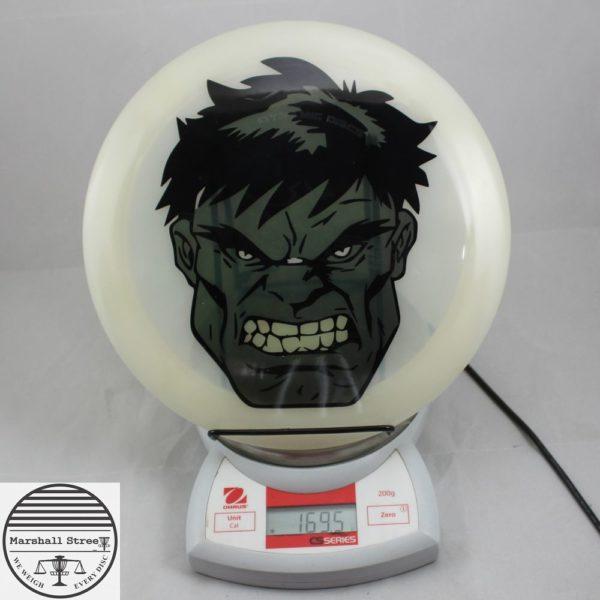Lucid Enforcer, Hulk