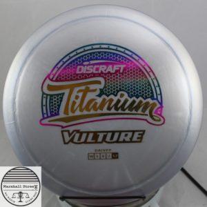 Titanium Vulture