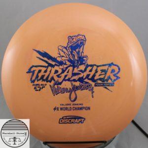 ESP Glow Thrasher, Jenkins