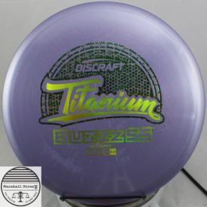 Titanium Buzzz SS
