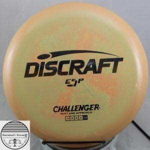 ESP Challenger