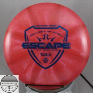 Fuzion Burst Escape