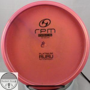 Platinum Ruru