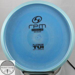 Platinum Tui