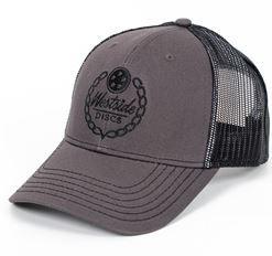 Westside Discs Snapback Hat