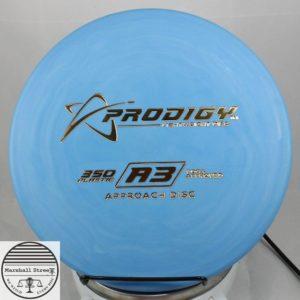 Prodigy A3, 350