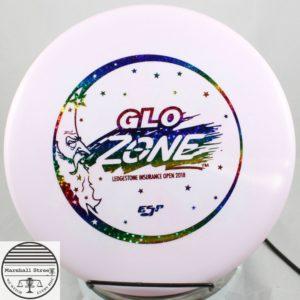 ESP Glow Zone, 2018 Ledgestone