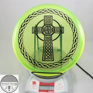 Champion Mako3, Celtic Cross