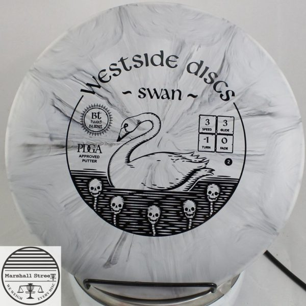 Bt Hard Burst Swan 2