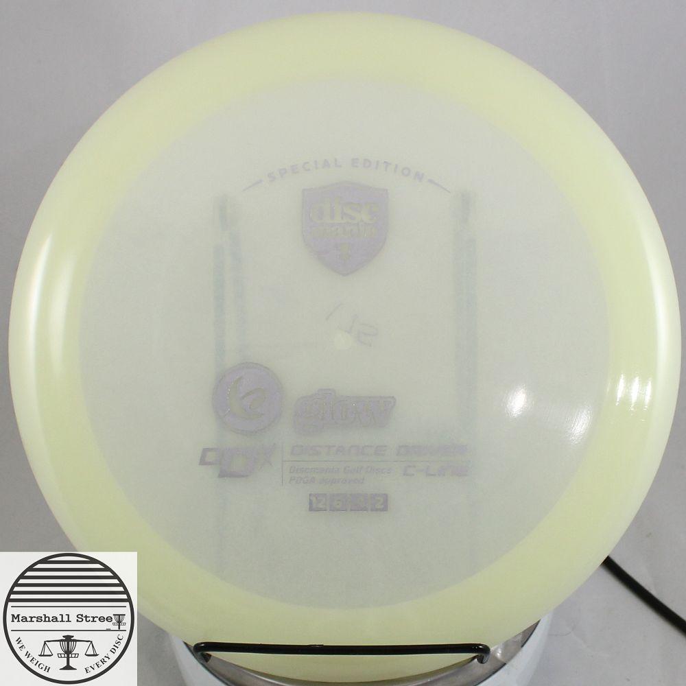 Glow C-Line DDX