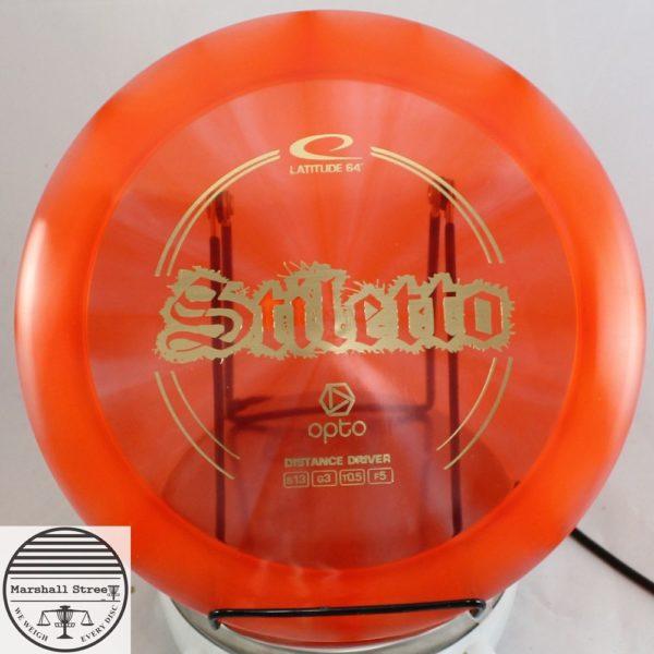 Opto Line Stiletto