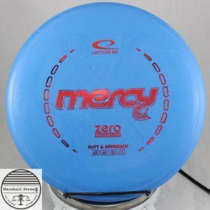 Zero Mercy, Medium
