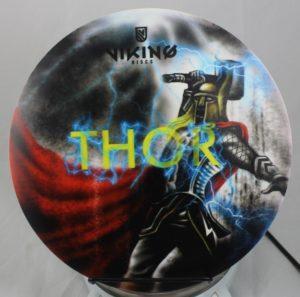 Warpaint Thor