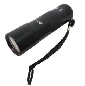 MVP UV Flashlight