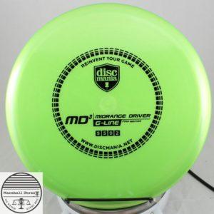 G-Line MD3