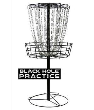 MVP Black Hole Practice