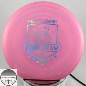 Prodigy PA3, 350G Core Team Uli