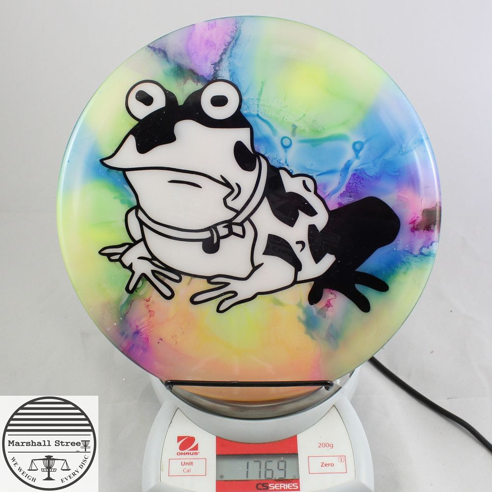 Lucid Convict, Hypno Toad