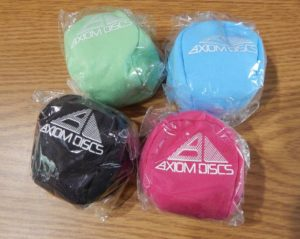Axiom Sport Ball