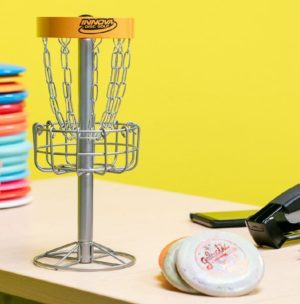 Innova Discatcher Desktop