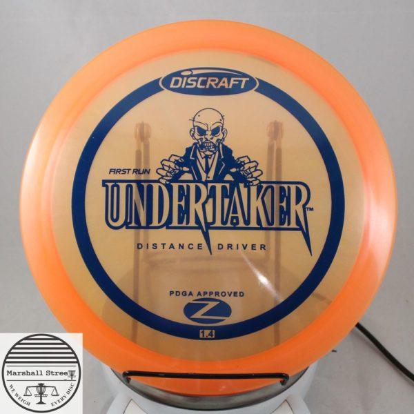 Z Undertaker