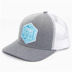 Dynamic Discs Wheat Shield Hat