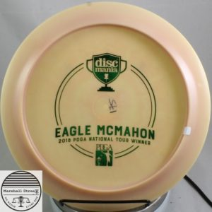 S-Line PD2, Swirly McMahon