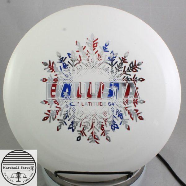 Snow Line Ballista