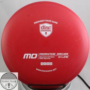 D-Line MD