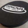 Innova Foam Knee Pad - Black