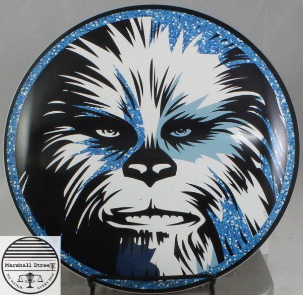 ESP FullFoil Buzzz, Chewbacca