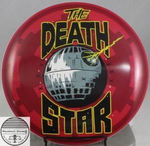 ESP FullFoil Buzzz, Death Star