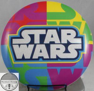 ESP FullFoil Buzzz, Star Wars