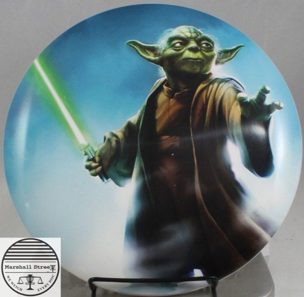 ESP FullFoil Buzzz, Yoda