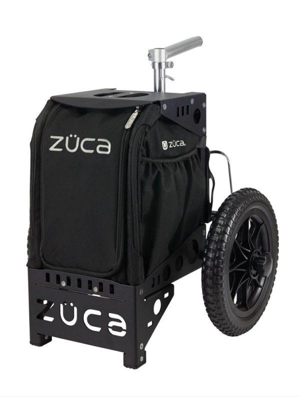 ZUCA Compact Disc Golf Cart