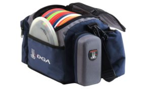 DGA Elite Shield Bag
