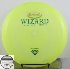 X-Out Diamond Wizard