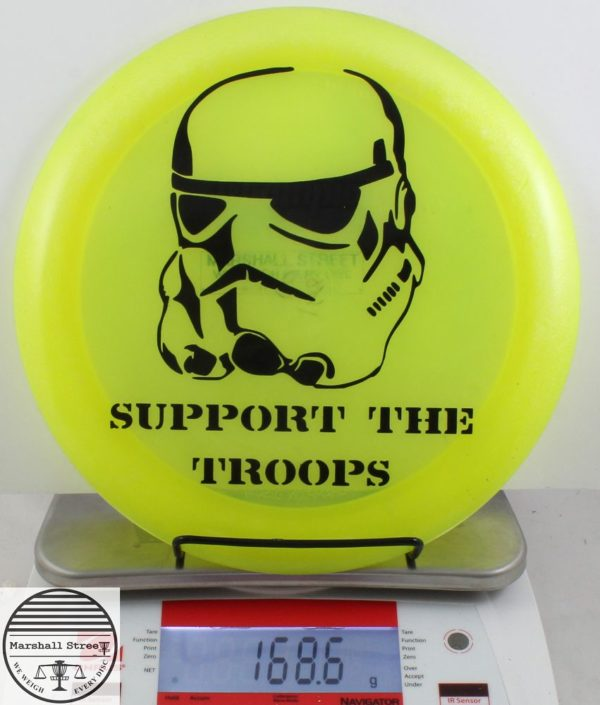 Champion Boss, Support Troops