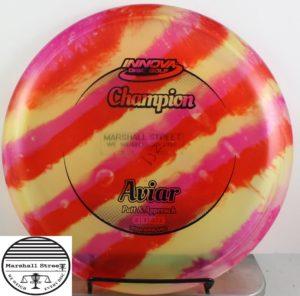Tie-Dye Champion Aviar P&A