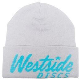 Westside Discs Knit Beanie
