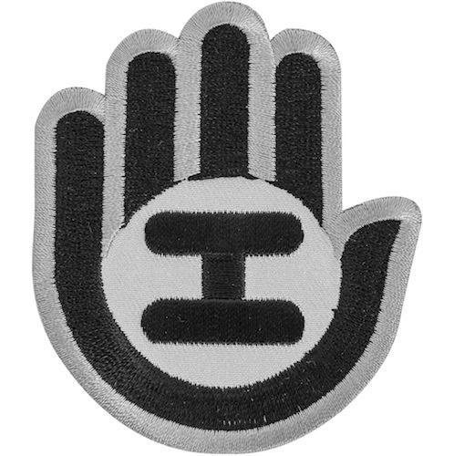 HandEye Supply Big Hand Patch