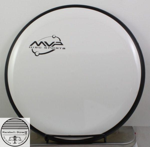 Neutron Ion, Mini Orbit Logo