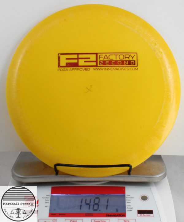 X-Out Star Beast, Goobered