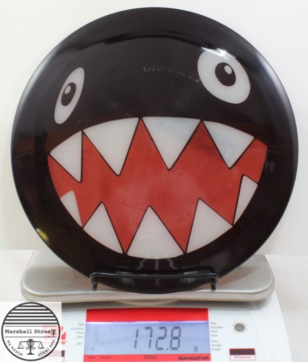 Lucid Enforcer, Chain Chomp