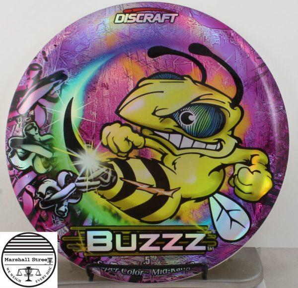 ESP Full Foil Buzzz
